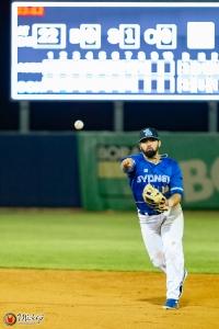 Sydney Blue Sox Baseball